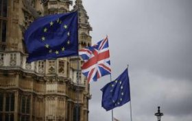 Cтраны ЕС единогласно одобрили отсрочку Brexit