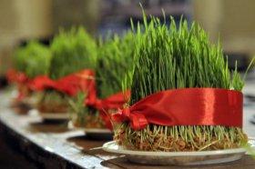 Праздник Навруз отметили в МСГ «Бухорий»