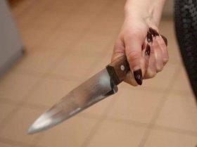 В Самарканде подвыпившая женщина в ходе ссоры зарезала своего гражданского мужа