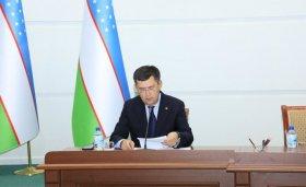 Эркинжон Турдимов проведет массовые выездные приемы