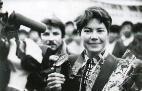 Ушла из жизни первая и единственная чемпионка зимней олимпиады из Узбекистана Лина Черязова