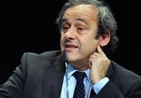 Бывший глава УЕФА Платини взят под стражу по делу о коррупции