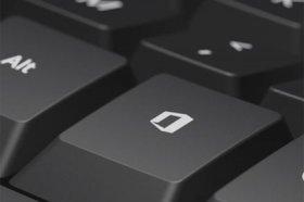 Microsoft добавит на клавиатуру новую кнопку