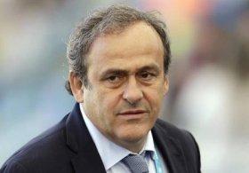 Бывший президент УЕФА Платини освобожден из-под стражи