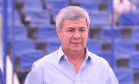 Самаркандский футбольный клуб «Динамо» попрощался с 8 игроками