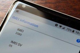 Петиция об отмене платной регистрации IMEI-кодов набрала достаточно голосов для рассмотрения в правительстве