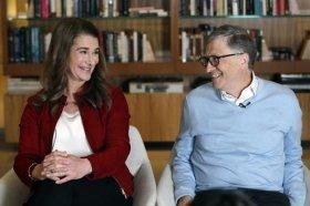 Билл и Мелинда Гейтс начали делить имущество в $145 млрд.