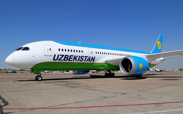 Количество рейсов из Самарканда в другие регионы увеличивается