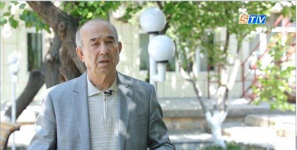 Х.Мустафаев: в Самарканде вакцинировано 3,5% населения-это очень мало