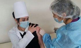В ближайшее время Спецкомиссия объявит о начале массовой вакцинации от коронавируса лиц младше 65 лет