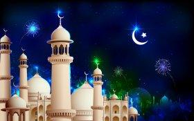 Рамазан хайит будет отмечаться 13 мая
