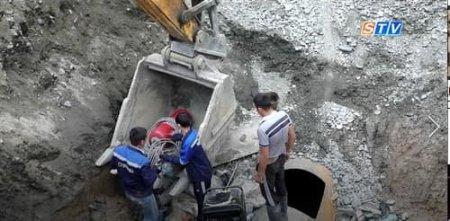 До конца дня водоснабжение в Самарканде восстановят полностью