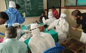 В Индии зафиксировали вспышку вируса Nipah