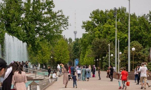 Население Узбекистана превысило 35 миллионов