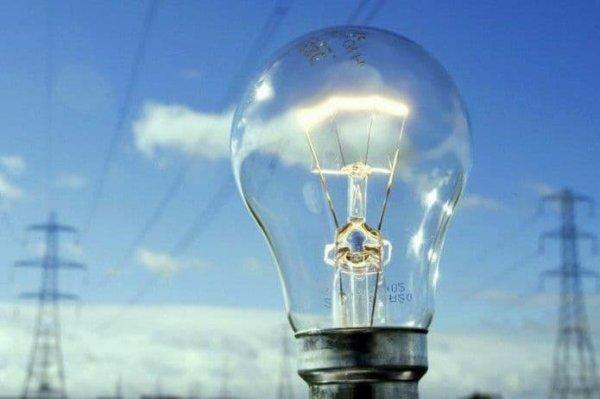 В Самарканде 2 дня не будет света