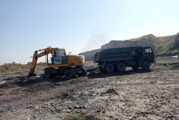 За экологические правонарушения в Самарканде в этом году наказаны свыше 3,5 тысяч человек