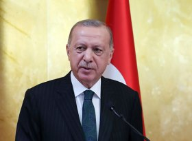 Эрдоган пригрозил выслать послов десяти стран