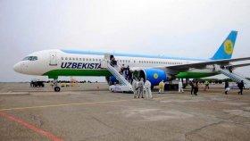 Россияне решили провести ковидные выходные в Узбекистане