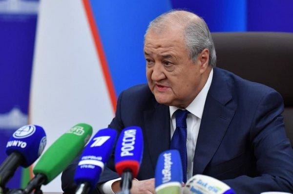 Отношения между Узбекистаном и РФ находятся на пике развития — Аблулазиз Камилов