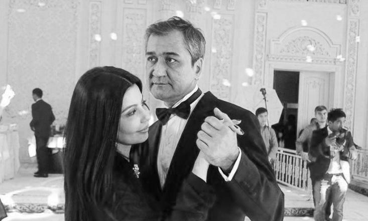 Умер один из основателей узбекского шоу-бизнеса Равшан Юлдашев » Телерадиокомпания СТВ